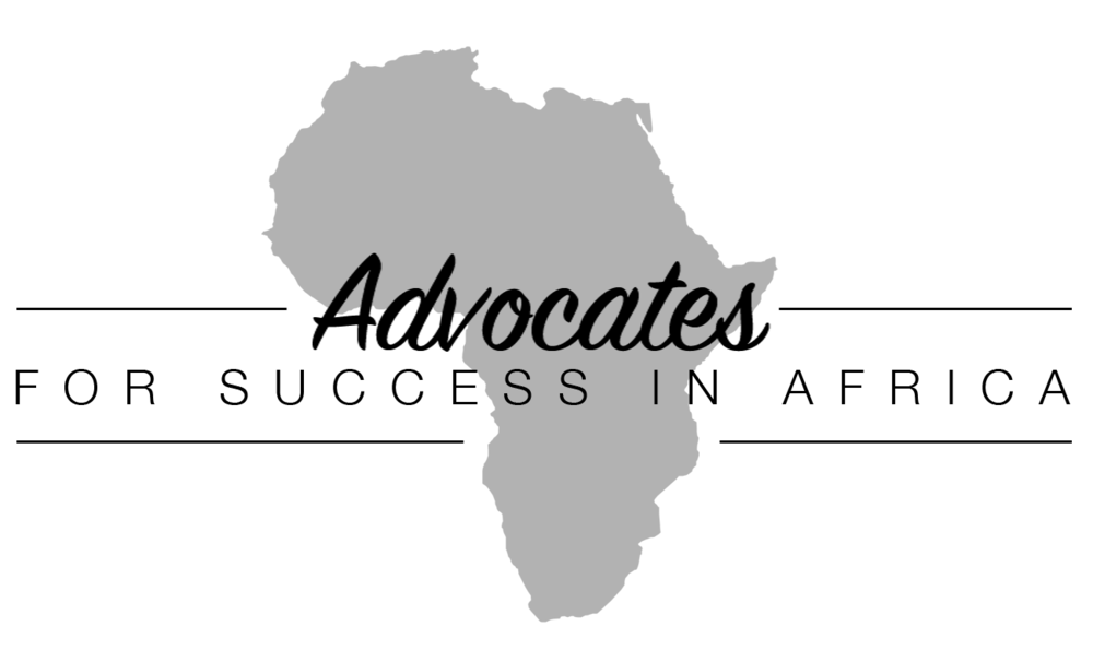 Advocates for Success in Africa Logo