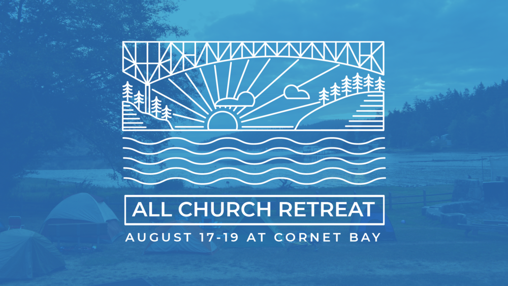 All Church Retreat at Cornet Bay Retreat Center