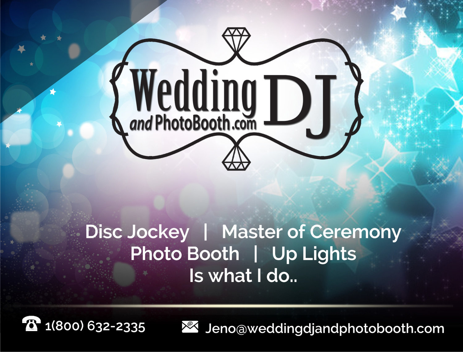 WeddingDJandPhotoBooth.com