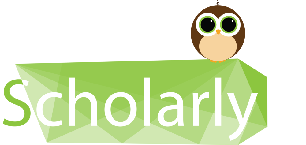 scholarly green owl logo noback.png
