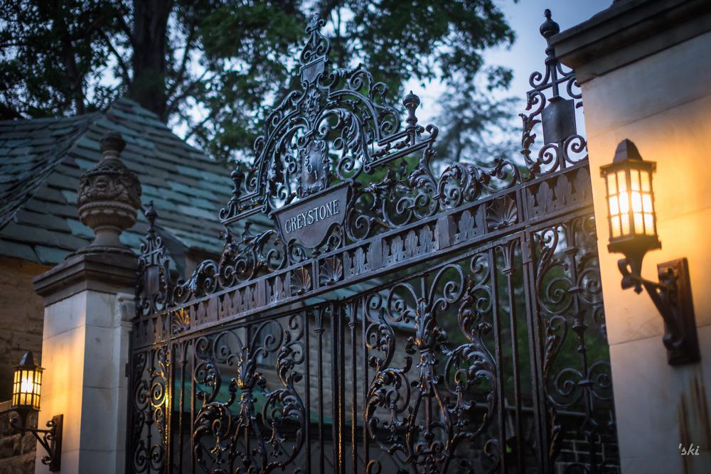 Greystone Gate