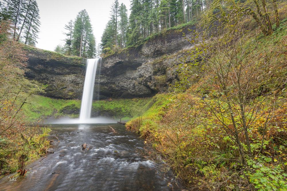 South Falls