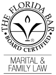 Board Certified Specialist in Marital & Damily Law