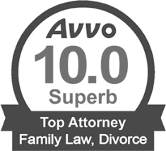 Family Law and Divorce Attorney in Tampa - Top Rated by AVVO