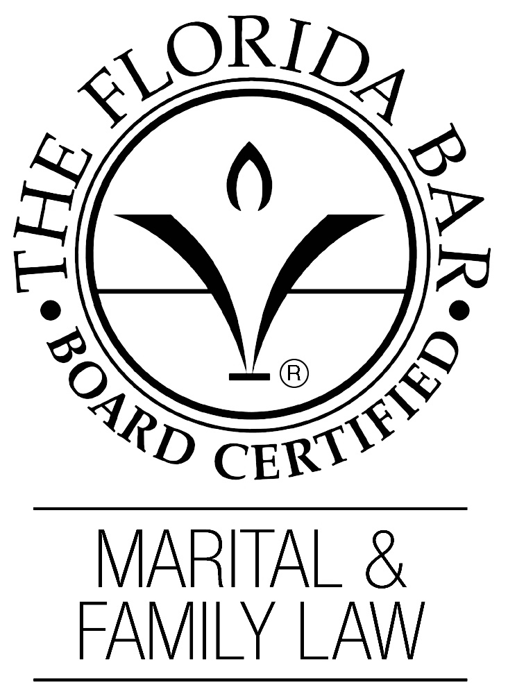 Tampa Divorce Attorney Board Certified in Marital and Family Law