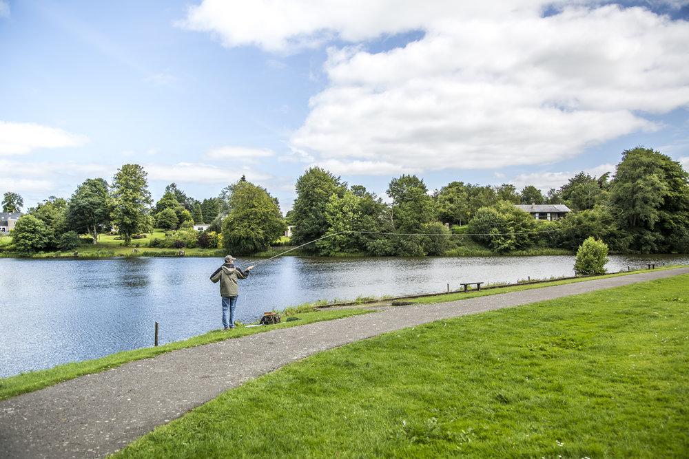 Dungannon Park, Fisherman.jpg