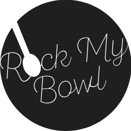Rock my bowl