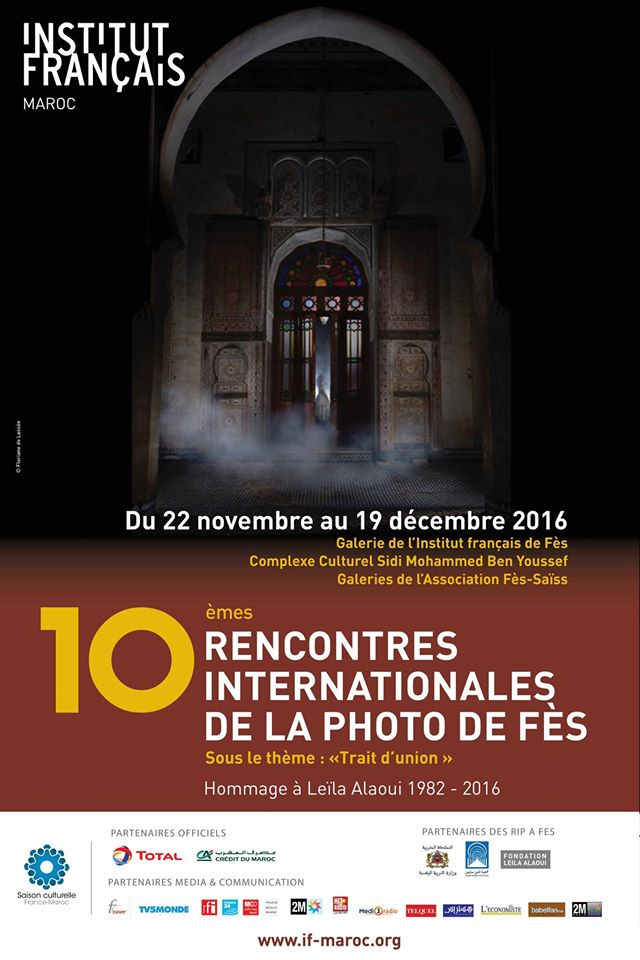 Mohamed Thara - Les Rencontres Internationales de la Photo de Fès 2016.jpg