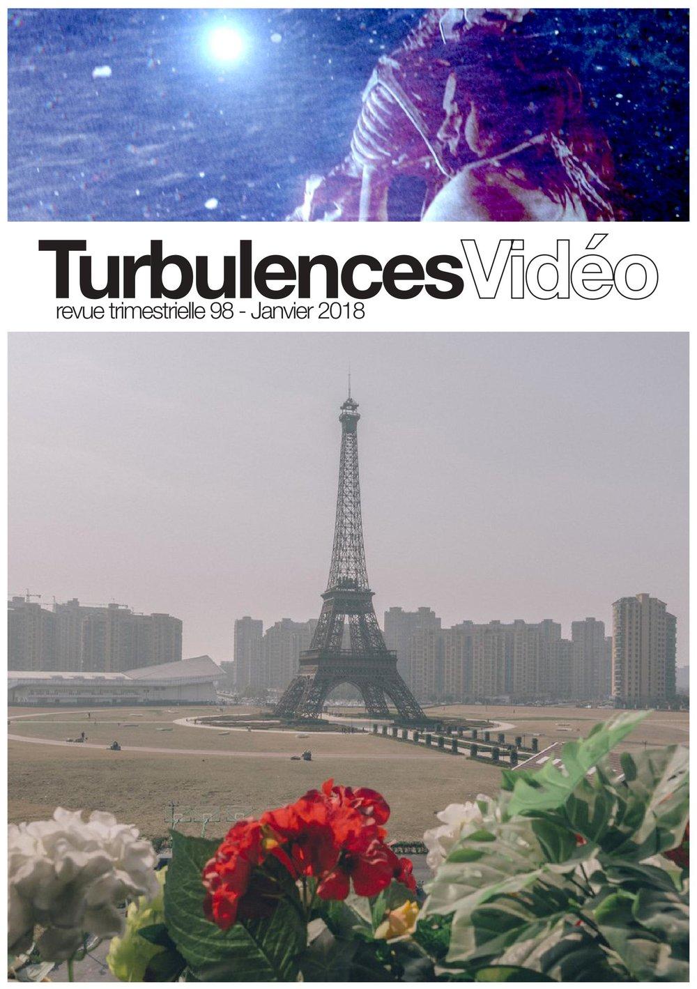 Mohamed Thara - Turbulences Vidéo ≠ 98.jpg