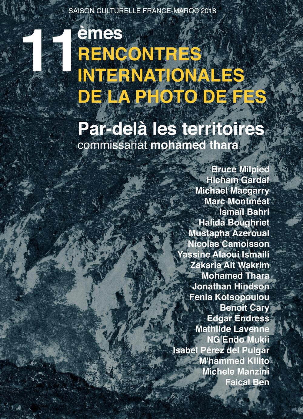 11 Rencontres Internationales de la photo de Fes Mohamed Thara.jpg