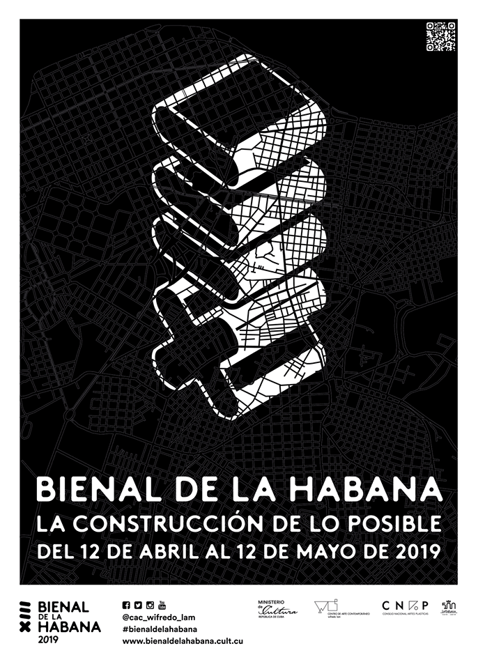Mohamed Thara - La Biennale de La Havanne 2019.png
