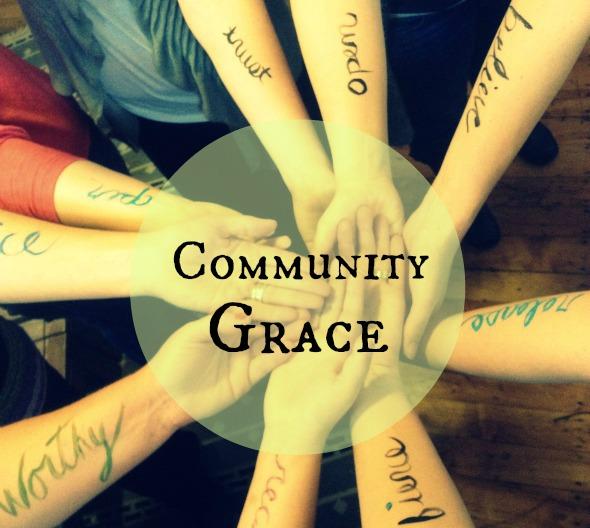 Community Grace