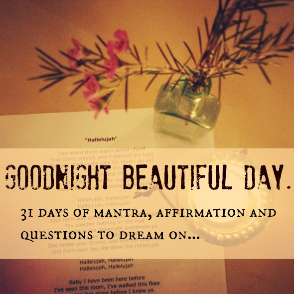 goodnight beautiful day 590