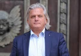 Silvano Martinotti, Vice-Presidente  Owner, Awake Italia