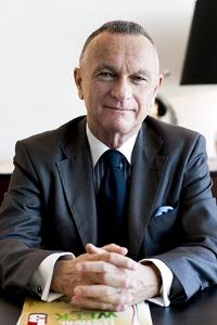 Mauro Marzocchi, Segretario Generale