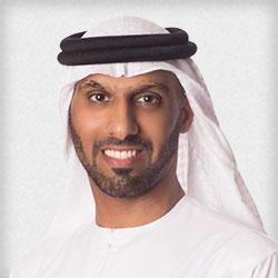 S.E. Sheikh Mohammed bin Faisal Al Qassimi, Presidente   Chairman & CEO, Manafa LLC