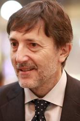 Piero Ricotti   Managing Director, Tecnosistemi FZ LLC
