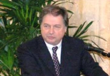 Luigi Giannini, Consigliere   Presidente, Confindustria Federpesca