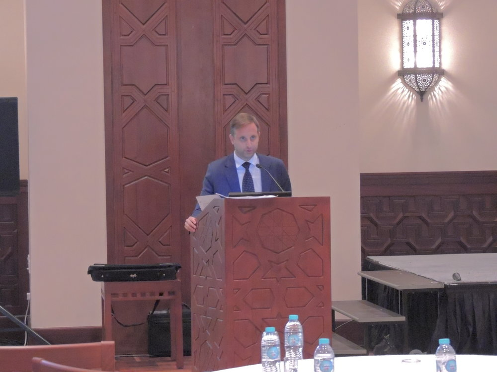 Marco Zucco - Partner, BAITULHIJMA LAW FIRM IN UAE