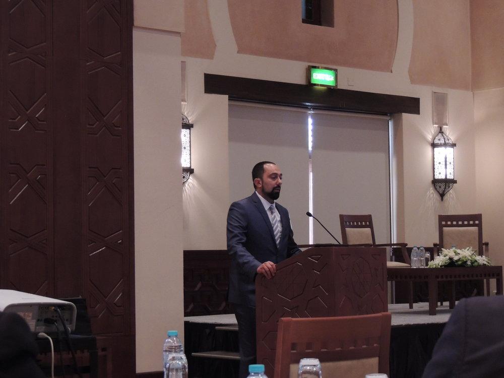 Majed Issa - BIm Specialist, ARABTECH