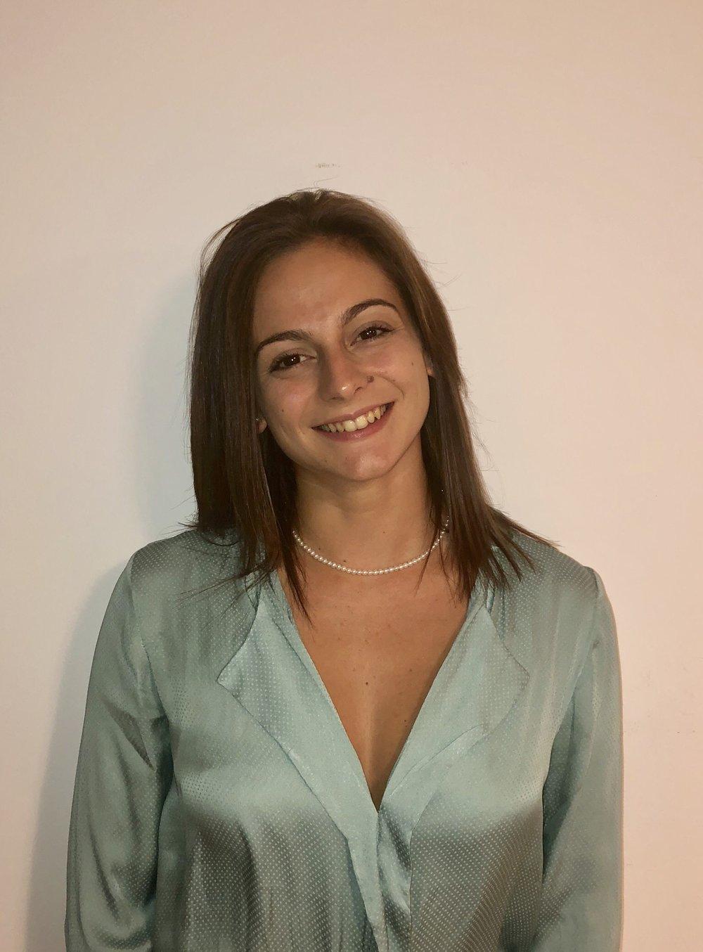 CRISTIANA OLIVA   Trade Analyst Assistant  E-mail: trade@iicuae.com