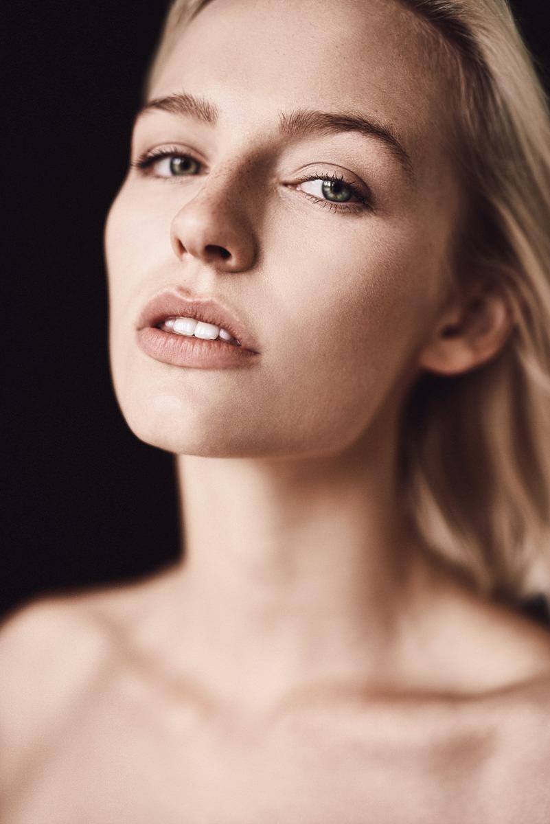 Lea by Moritz Fuchs