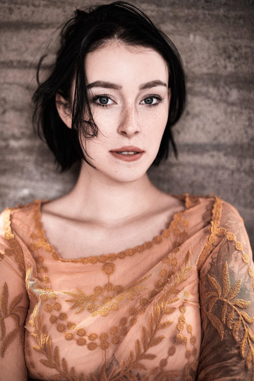 Lara by Moritz Fuchs