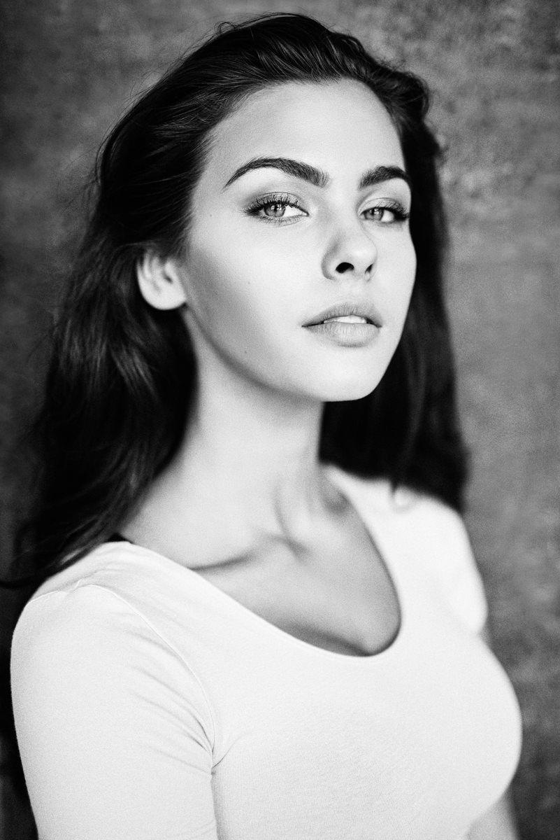 Sophia by Moritz Fuchs