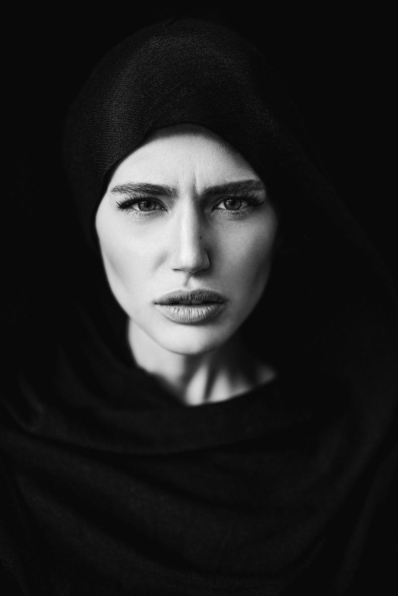 Jill by Moritz Fuchs