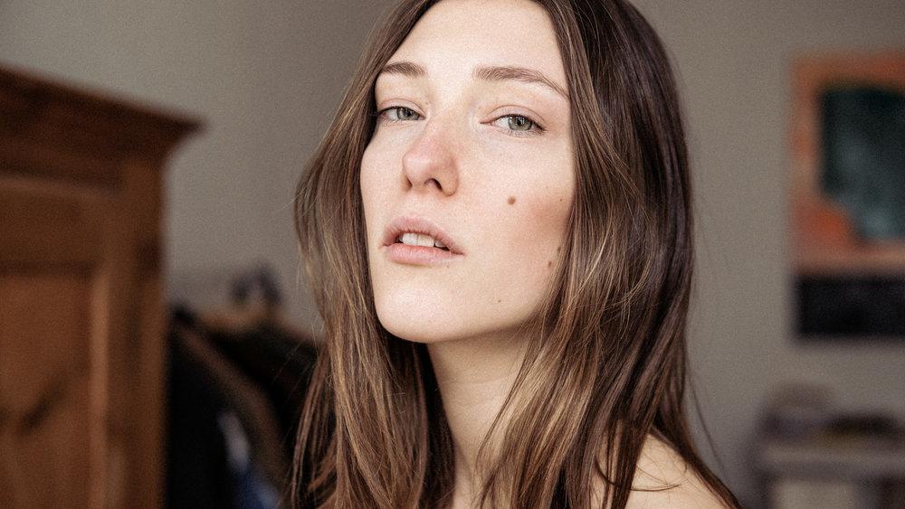 Johanna by Moritz Fuchs