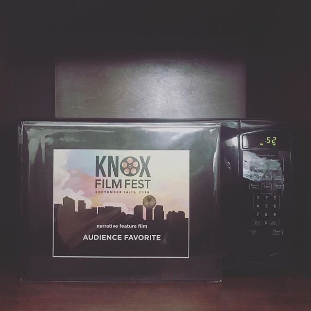 #knoxvillefilmfestival #audienceaward #ShadowOfaGun