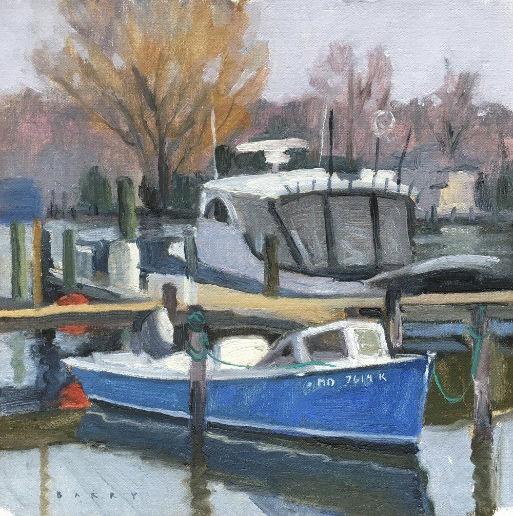 Deale Dock