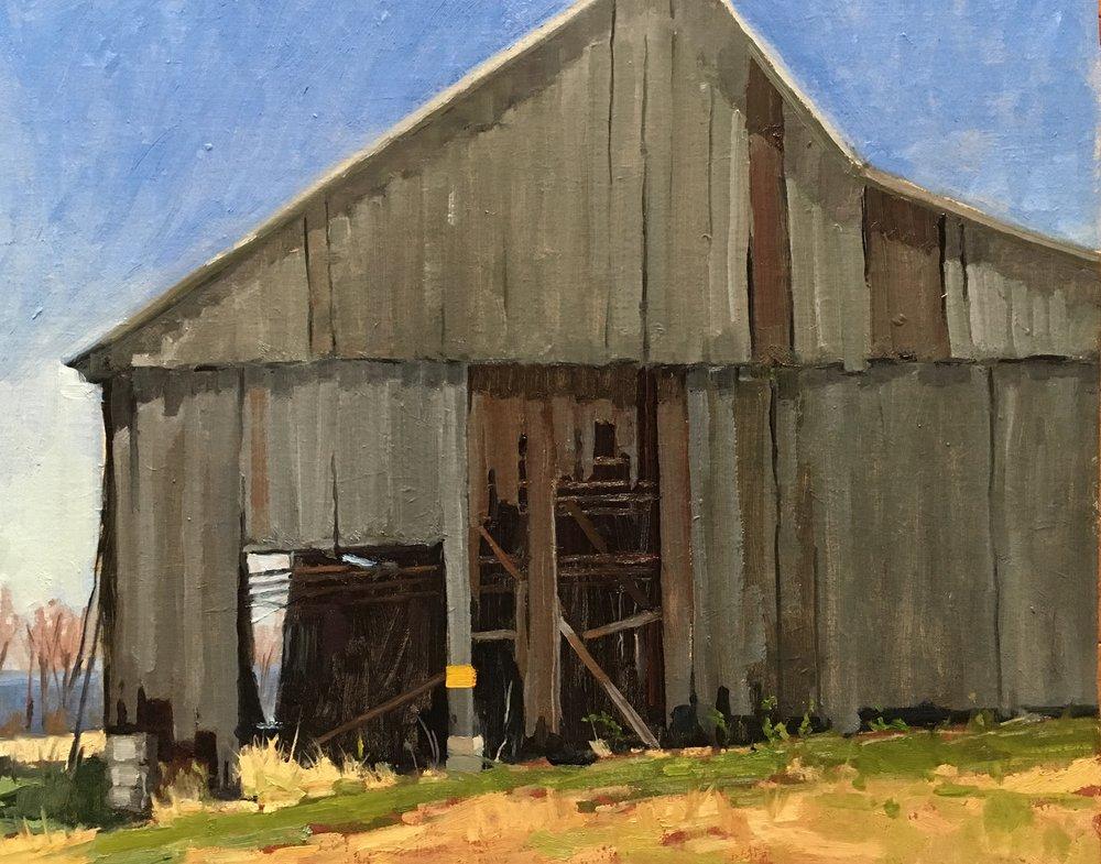 Dares Beach Barn