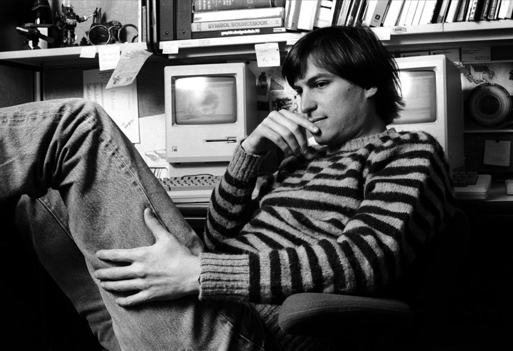Steve Jobs - Demian Dellinger
