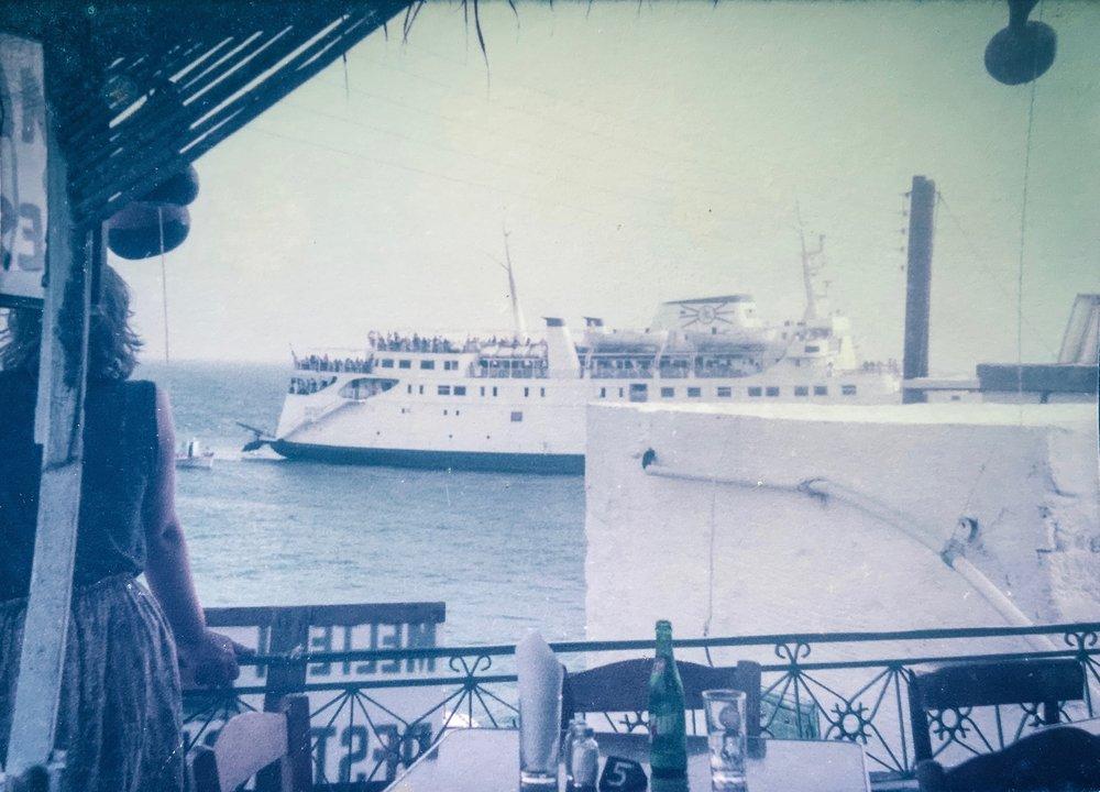 MELTEMI TAVERNA 1978 -