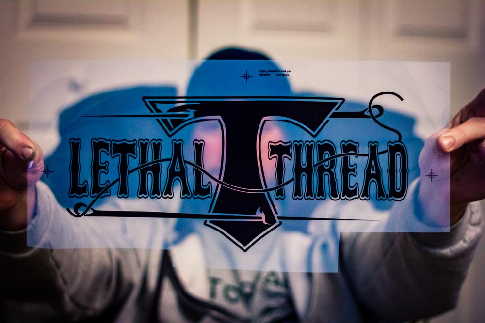 Lethal Thread
