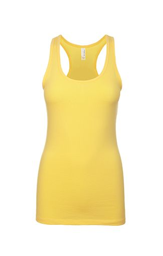 Next Level Racerback Tank - NL6633