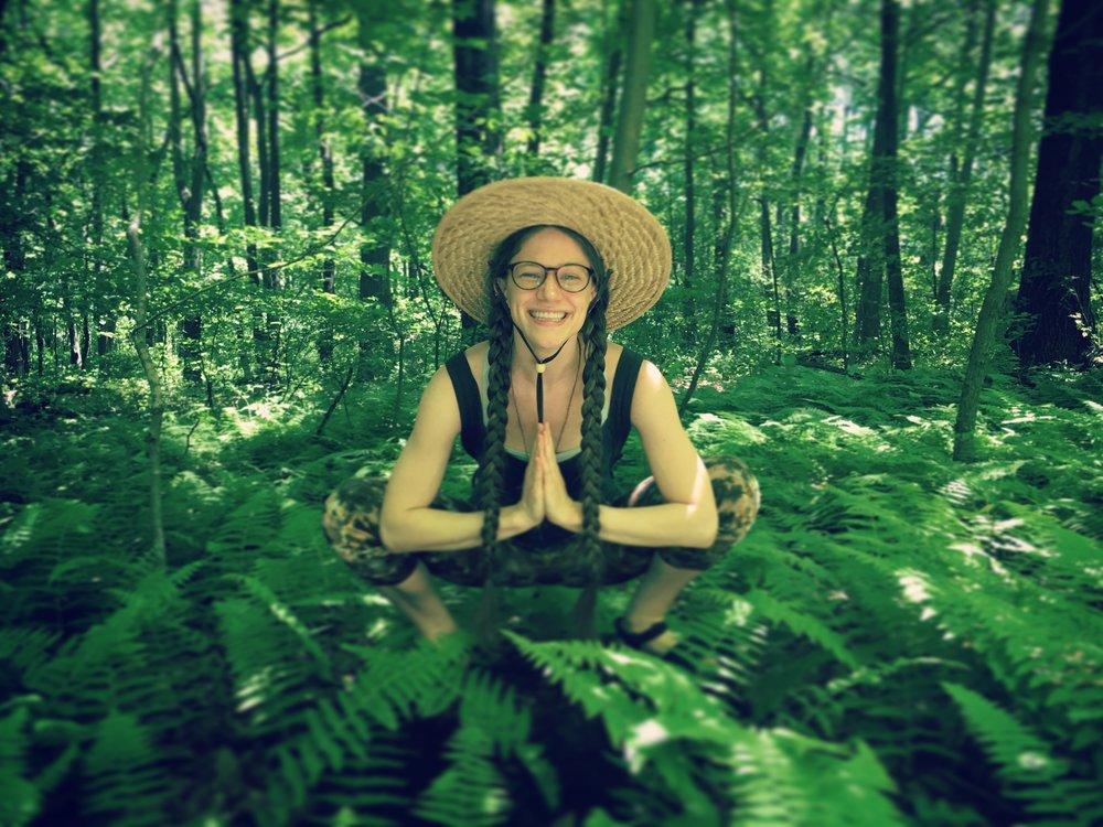 Elizabeth Remmers: Yoga, Thai Bodywork