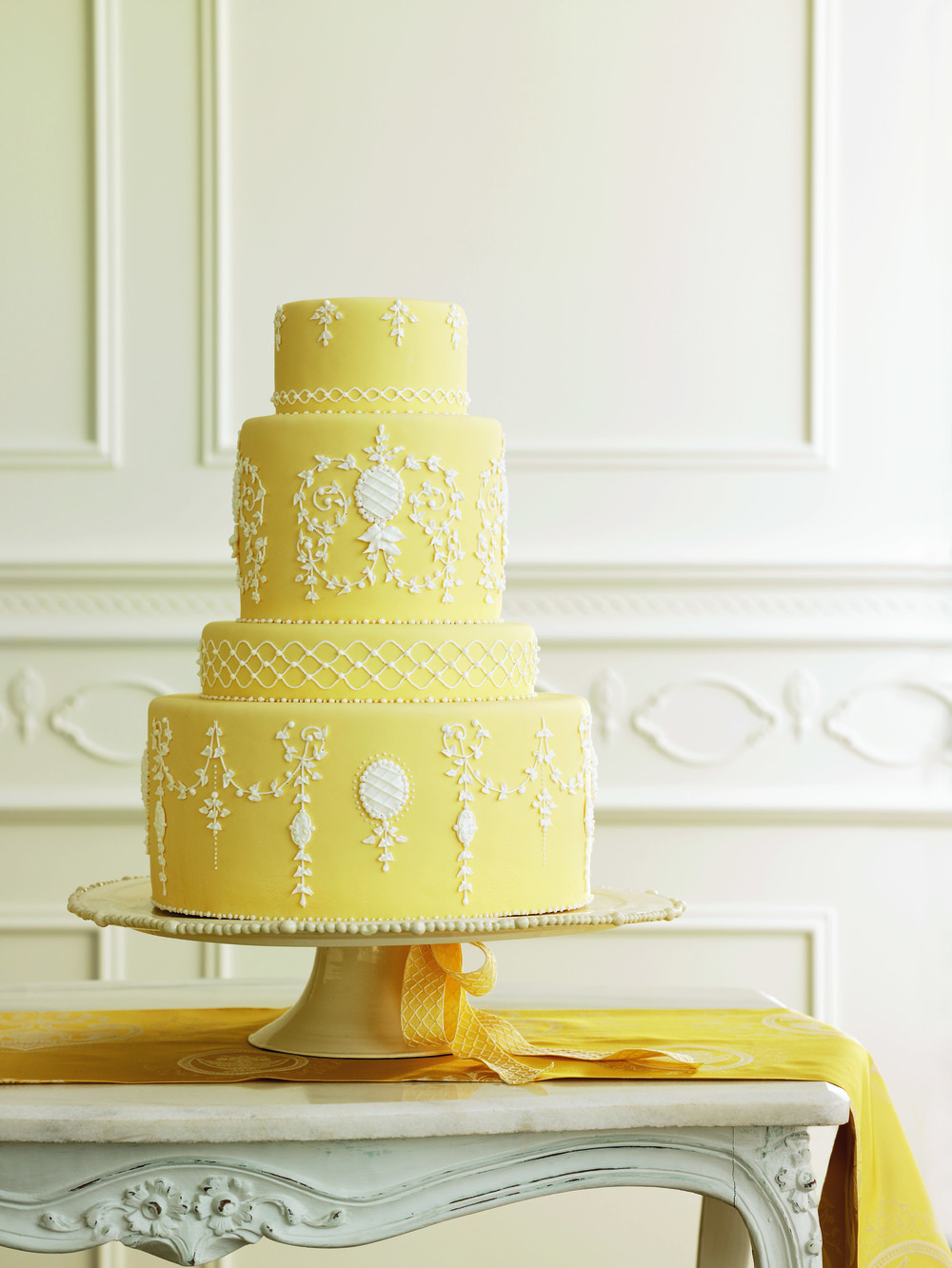 Yellow French Provincial Cake.jpg