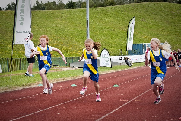 Athletics:    NGB Primary School Support Offer    Primary Link Funding - School Club Guide