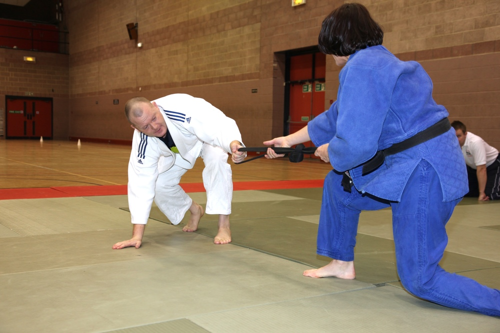 Judo: Name: Dave Horton Job Title: Service Manager (North East), British Judo Click here to email