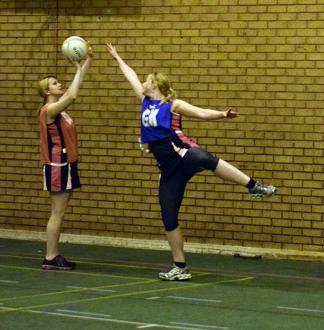 Netball:    Primary School Support Offer