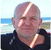 John Dias Trustee