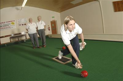 Bowls: Name: Paul Humphreys Job Title: Bowls Development Officer Click here to email