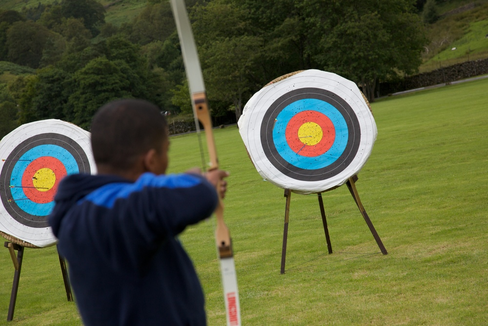 Archery: Name: David Reader Job Title: Head of Development, Archery GB Click here to email