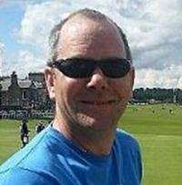 Colin Mitchell Trustee