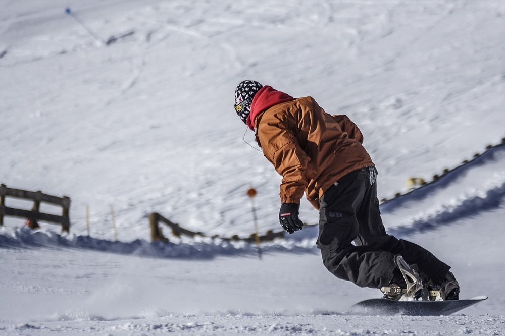 Snow Sports: Name: Luke Williams Job Title: Sports Development Officer (North), Snowsport England Click here to email