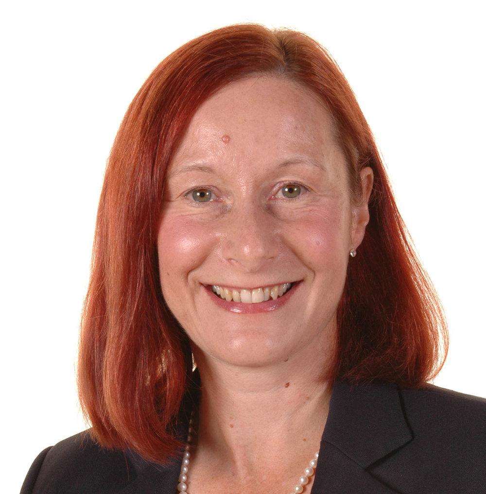 Susannah Webb Trustee