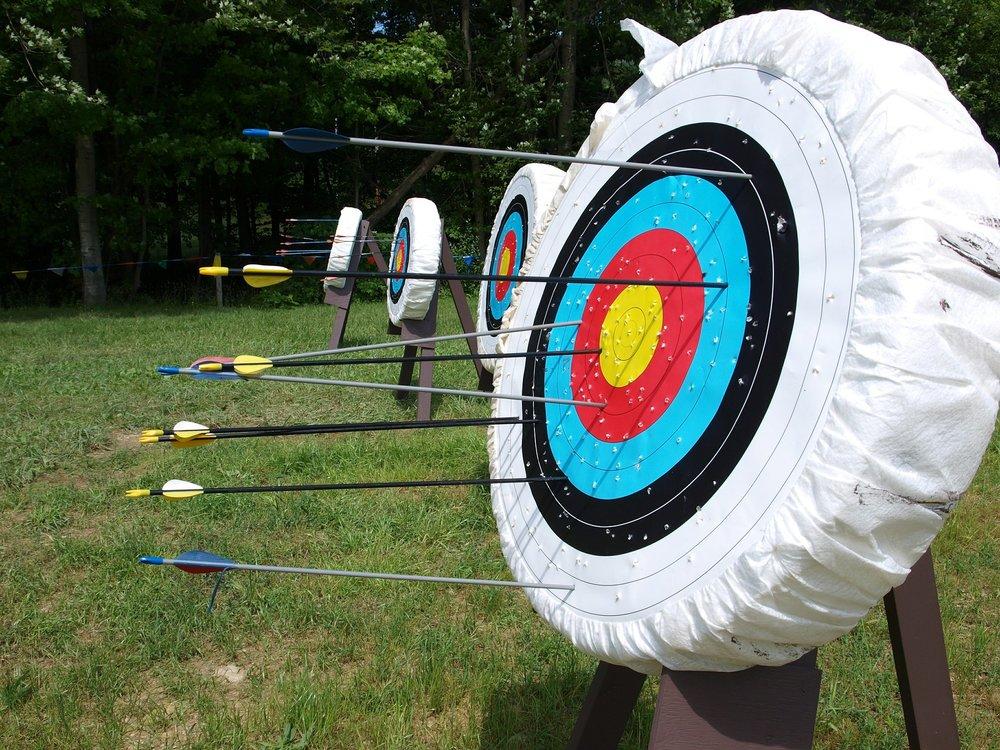 Archery GB -