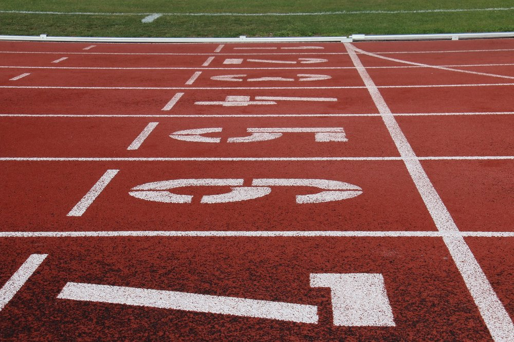 England Athletics -